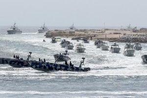 Qatar khánh thành căn cứ hải quân lớn nhất
