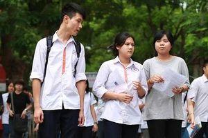 Năm 2019 tỉ lệ tốt nghiệp THPT trên cả nước giảm 3,51% so với năm 2018