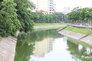 Lý do xả nước hồ Tây ra sông Tô Lịch khi 'bảo bối' của Nhật sắp hết thử nghiệm