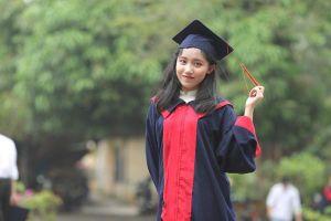 3 nữ sinh có điểm xét tuyển Đại học cao nhất năm 2019