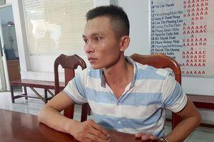 Nghi phạm dùng dao tấn công tài xế GrabBike bị bắt sau 5 ngày lẩn trốn