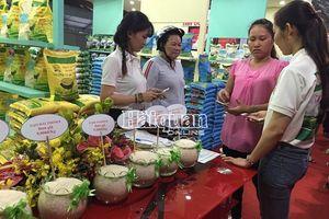 Long An: Xuất khẩu 300.000 tấn gạo trong 6 tháng đầu năm