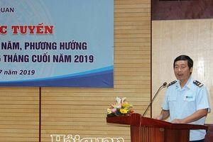 Hệ thống CNTT mới sẽ thay đổi phương thức hoạt động của ngành Hải quan