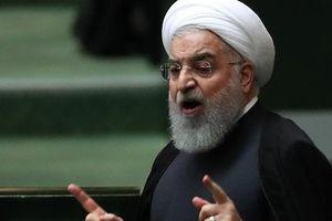 Iran bất ngờ để ngỏ cánh cửa đàm phán với Mỹ