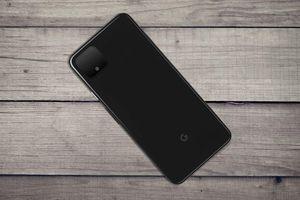 Google Pixel 4 lộ ảnh thực tế có 3 camera sau