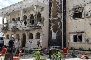 Dư luận lên án vụ khủng bố đẫm máu tại Somalia