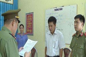 Mang đĩa CD ra nghĩa trang đốt, nguyên Phó Giám đốc sở GD&ĐT tỉnh Sơn La vẫn không thoát tội