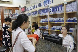 Hà Nội: Còn trên 33.500 đơn vị nợ tiền bảo hiểm xã hội