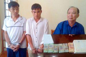 Thanh Hóa: Thuê 30 triệu đồng vận chuyển ma túy từ Sầm Sơn ra Hà Nội
