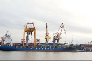 Đề xuất xây cụm cảng, tổng kho xăng dầu rộng 500ha tại Lạch Huyện