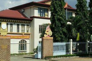Nguyên viện trưởng và Viện trưởng VKS tỉnh Kon Tum bị đề nghị xử lý