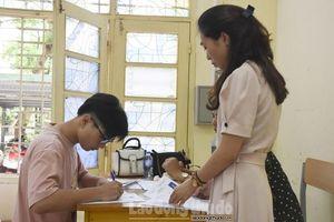Thí sinh có 10 ngày để nộp đơn phúc khảo bài thi THPT quốc gia