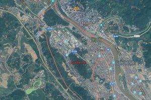 Xây dựng Công Minh được chỉ định làm khu đô thị gần 370 tỷ đồng tại Lào Cai