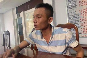 Lời khai đối tượng nghiện ma túy dùng dao cứa cổ, cướp xe máy tài xế Grab ở Sài Gòn