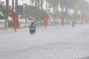 Dự báo thời tiết ngày 15/7: Bắc Bộ và Bắc Trung Bộ mưa to