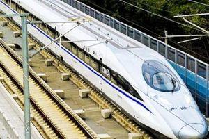 Xây dựng đường sắt cao tốc Bắc – Nam: 'Việt Nam không thể 'nhảy' từ xe đạp lên cao tốc'