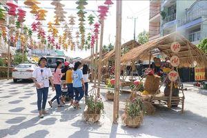 Tuần lễ Văn hóa, du lịch Đồng Tháp đón khoảng 600.000 lượt du khách