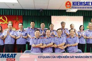 Kiemsat.vn là một trong những nguồn cung cấp thông tin về tội phạm cho Cơ quan điều tra VKSND tối cao