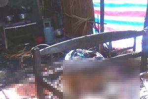 Vụ vợ tẩm xăng đốt chồng ở Kiên Giang: Mâu thuẫn từ những trận đòn sau cuộc nhậu?