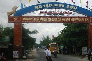 Quảng Nam: Phó Bí thư huyện tử vong nghi do tai nạn giao thông