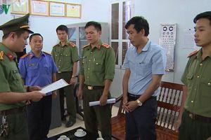 Viện khoa học Hình sự kết luận về các bài thi gian lận ở Sơn La