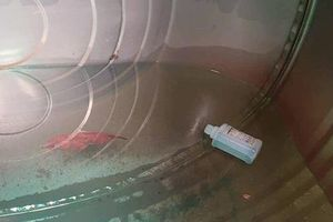 Điều tra nghi vấn bỏ thuốc trừ sâu trong bể nước để đầu độc ở Phú Thọ