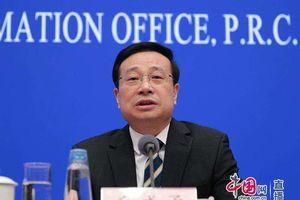 Kinh tế Trung Quốc quý 2 tăng trưởng thấp nhất trong 27 năm qua