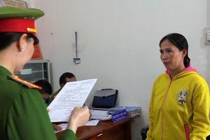 Bắt tạm giam chủ hụi lừa đảo gần 2 tỷ đồng tại Cà Mau