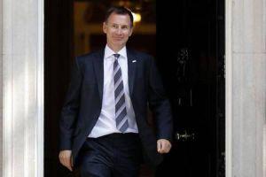 Ngoại trưởng Anh: 'Vẫn còn cơ hội cứu thỏa thuận hạt nhân Iran'