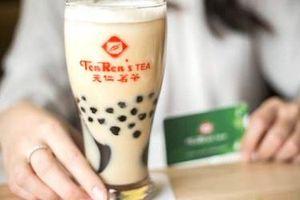 Chuỗi trà sữa Ten Ren của The Coffee House bất ngờ ngừng kinh doanh
