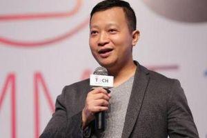 CEO Tiki tin tưởng 5 năm tới, 'Việt Nam sẽ là đất nước của những kỳ lân'