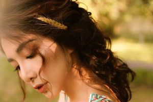 Ammy Minh Khuê 'cô gái xấu xí' tái xuất, ra mắt sản phẩm âm nhạc
