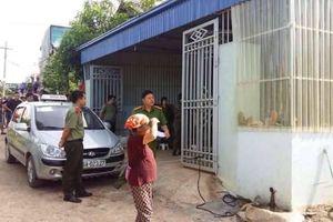 5 người trong gia đình ở Sơn La bị tẩm xăng đốt: Hung thủ thiệt mạng