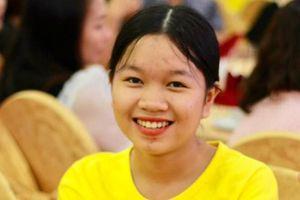 Bí quyết đỗ thủ khoa khối D của nữ sinh Trường THPT Phan Đình Phùng