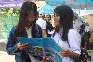 Tỷ lệ học sinh đỗ tốt nghiệp THPT quốc gia 2019 ở Đắk Lắk đạt 88,87%