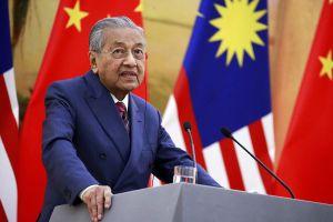 Malaysia tịch thu hơn 240 triệu USD từ một công ty dầu khí Trung Quốc