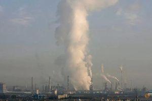 Trung Quốc và cuộc chiến chống ô nhiễm môi trường