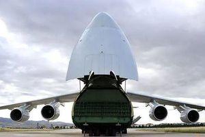 Thổ Nhĩ Kỳ triển khai hệ thống phòng không S-400 vào năm 2020