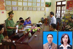 Trả hồ sơ vụ gian lận điểm thi THPT quốc gia tại Hà Giang
