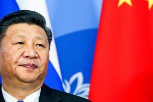 Trung Quốc 'xuống nước' khi mục tiêu tăng trưởng GDP không đạt