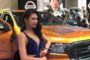 Ô tô Thái Lan 'độc chiếm' thị trường Việt Nam