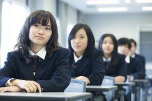 Vấn đề học hành dẫn đến đa số vụ tự tử của thiếu niên Nhật Bản
