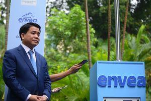 Hà Nội có thêm trạm quan trắc chất lượng không khí