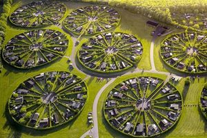 Khám phá 'nền văn minh ngoài hành tinh' ở thủ đô Đan Mạch