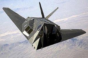 Mỹ tái sử dụng lại máy bay tàng hình đầu tiên trên thế giới