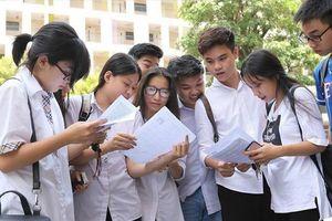 Điều chỉnh nguyện vọng đăng ký xét tuyển: Thí sinh cần xác định rõ ngành học