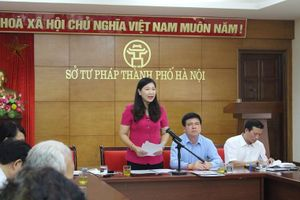 330 đại biểu tham dự Đại hội đại biểu MTTQ Việt Nam TP Hà Nội lần thứ XVII
