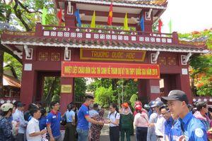 Thừa Thiên Huế có tỷ lệ đỗ tốt nghiệp THPT đạt trên 90%
