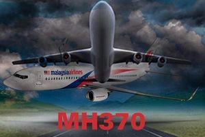 Thảm họa MH370: Tiết lộ mới về kiện hàng bí ẩn nặng gần 89 kg