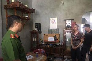 Vụ nữ sinh giao gà bị sát hại ở Điện Biên: Thực nghiệm hiện trường với Lường Văn Lả